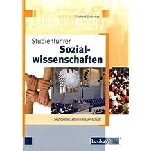 Studienführer Sozialwissenschaften