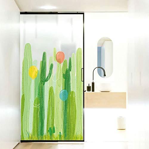 Garten Topfpflanzen Kaktus Wandaufkleber Dekoration Wohnzimmer Blume Bonsai Wandtattoos Diy Wandbild Kunst Poster