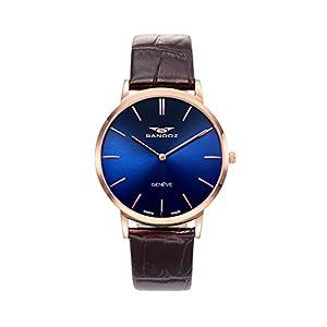 Reloj Suizo Sandoz Hombre 81429-37