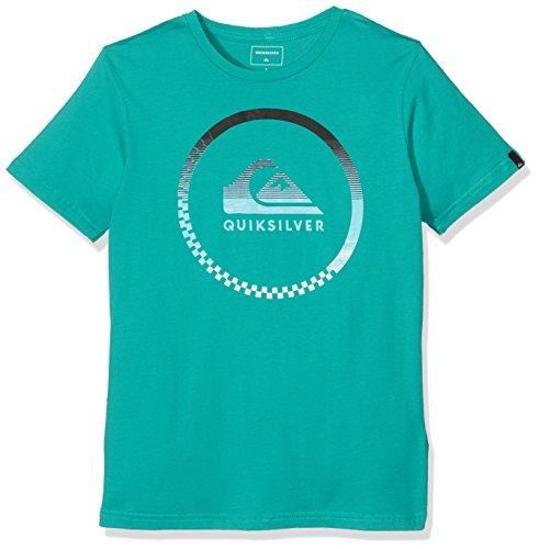 Quiksilver Ssclateythmomen T-Shirt Garçon Quiksilver