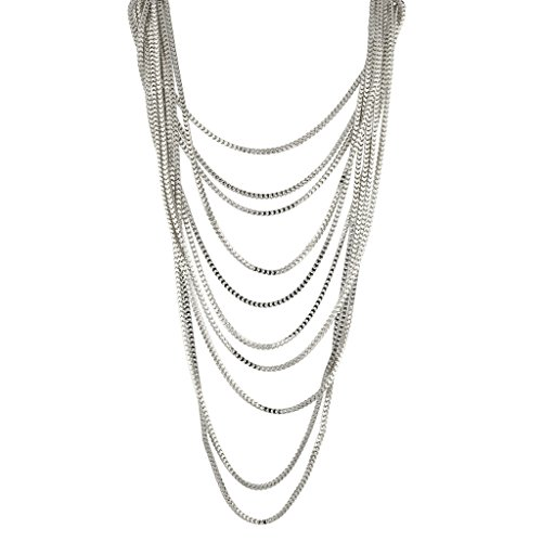 lux-accessories-multi-chain-row-statement-necklace