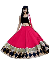 0c6976d04 Amazon.in  Under ₹500 - Lehenga Cholis   Ethnic Wear  Clothing ...