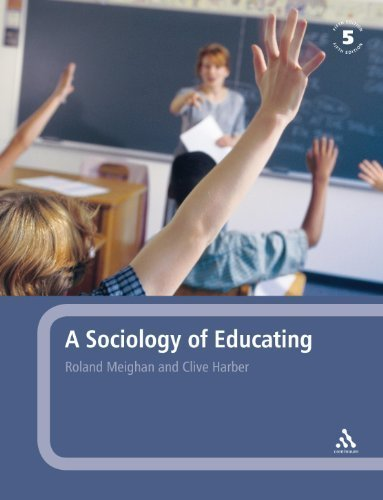 A Sociology of Educating by Meighan. Roland ( 2007 ) Paperback