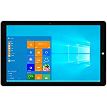 "Teclast X3 Plus - Tablet TC (11.6"" HD Pantalla, 1920*1080 Resolución, Windows 10, 6GB RAM, 64GB ROM, , Cámara Dual, Batería 3270mAh, BT 4.0, 2 in 1, 3G, Wi-Fi , G - sensor, OTG, GPS)"