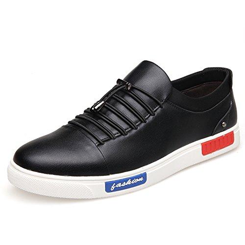 Scarpe casual maschile alla fine dell'autunno/Le scarpe di moda-A Lunghezza piede=23.8CM(9.4Inch)