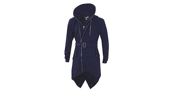 Rabatt Herren adidas SLVR Fishtail Parka Jacke Trench Mantel