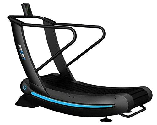 Grupo Contact Cinta de Correr Curva, Curve Treadmill Mod. 3000C (PI-40)-1