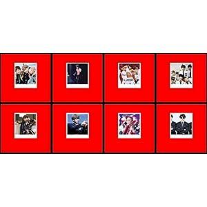 BTS Foto Polaroid retro 3