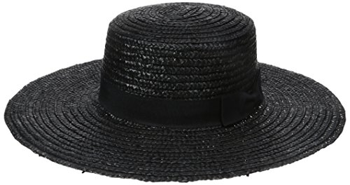 san-diego-hat-company-womens-straw-sun-hat-with-solid-black-band-and-bow-black-one-size