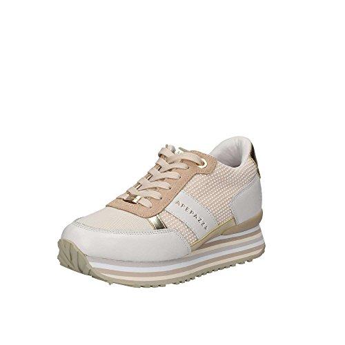 Footlocker Precio Barato En Venta En Venta Apepazza RSD15 Sneakers Donna Bianco 39 6Z44gLo