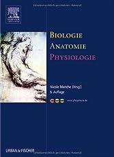 Biologie Anatomie Physiologie