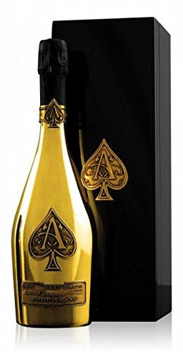 Armand de Brignac Champagne Prestige Brut 75 cl