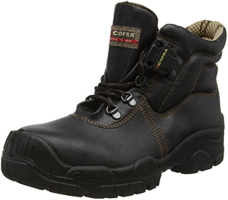 Cofra 31174 – 000.w46 taglia 46 s3 src Marne Scarpe Scarpe Scarpe di sicurezza, Coloreeee  nero   a prezzi accessibili  eb332b