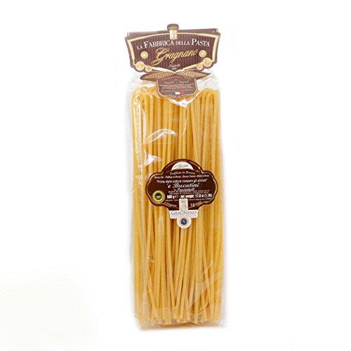 Bucatini - Gragnano Pasta PGI 500gr