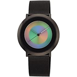 Rainbow e/motion of color Unisex Inspiration One life Analogue Quartz Watch I1LBB-MBB-li