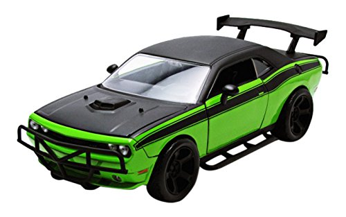 jada-toys-97131-dodge-challenger-off-road-fast-and-furious-1-24-scala