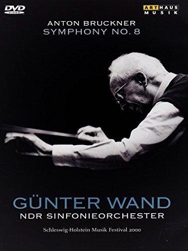 Bruckner, Anton - Symphonie Nr. 8 (NTSC) Ntsc Wand