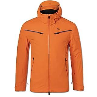 KJUS Herren Skijacke Formula orange (506) 50