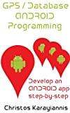 GPS / Database ANDROID Programming