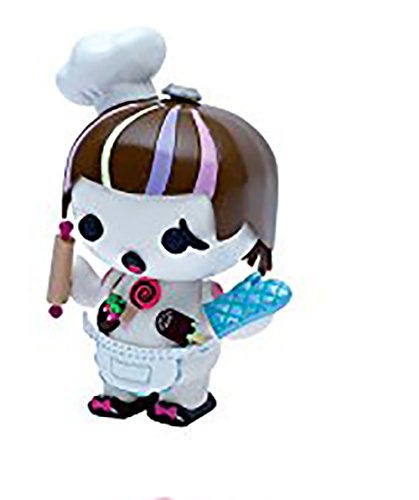 U HUGS - U-HUGS DOLL EXTRA PIN PACK PERSONAGGIO FANCY COOKER