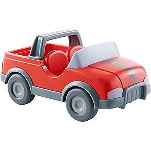 HABA 303671 Figura de Juguete para niños - Figuras de Juguete para niños (Multicolor, 3 yr(s), Plastic, Boy/Girl, 174 g)