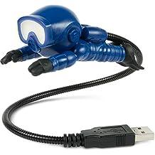 SPEEDLINK SL-600602-LED Diver USB LED Lampe Blau (Generalüberholt)