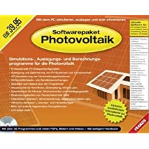 Softwarepaket Photovoltaik