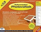Produkt-Bild: Softwarepaket Photovoltaik