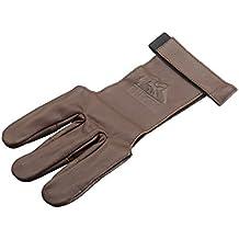 Bogenhandschuh Schie/ßhandschuh S-XL Bearpaw mesh Summer glove S-XL