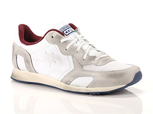 Converse Auckland Racer Sportive Basse Nuovo Tg 4.