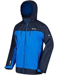 Regatta Men's Calderdale II Jkt Waterproof Jacket