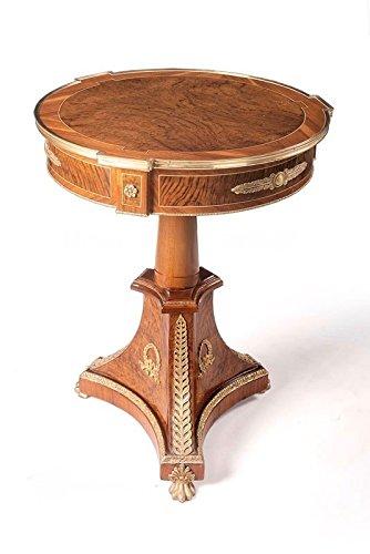 LouisXV Table Baroque MoTa1265 de Style Antique