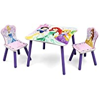 Delta Children Tisch und Stuhl