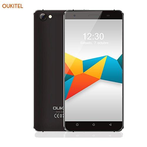 OUKITEL C5 Professional 2GB RAM 16GB ROM Mobile Phone 5.0 Inch Display