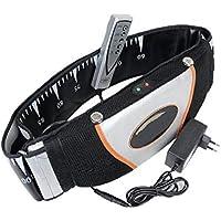 HHORD Abnehmen Gürtel Elektrische Vibration Massagegürtel Vibra Tone Relax Tone Vibrierender Fettgewichtsverlust