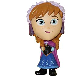 Mystery Mini: Disney: Frozen: Anna