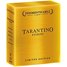 Tarantino Stories - Cofanetto Indimenticabili