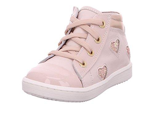 Chérie Kinder Maedchen 0412E rosa rosa 408903