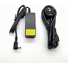 Adaptador Cargador Nuevo Compatible para Portátil Asus EeeBook L502M L502S 19v 2,37a 4.0mm * 1.35mm