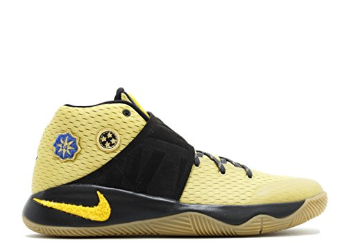 Nike Kyrie 2 As (Gs), Scarpe da Basket Bambino Multicolore