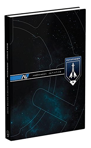 Mass Effect. Andromeda Collector's Eduction