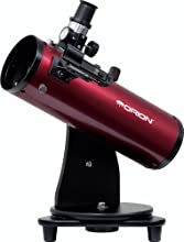 Telescopio reflector de mesa Orion SkyScanner de 100 mm