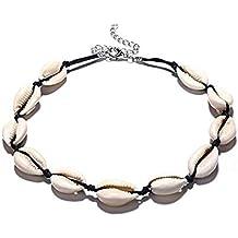 26c98a996b1d Shager - Collar Gargantilla de Clavícula