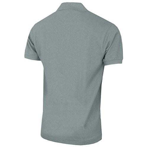 Lacoste Herren Poloshirts Poloshirt Mill Blau