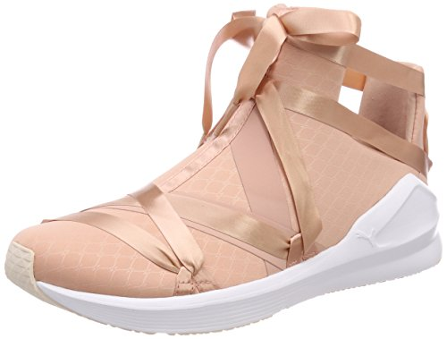 Puma Fierce Rope Satin EP Wn's, Chaussures de Cross Femme