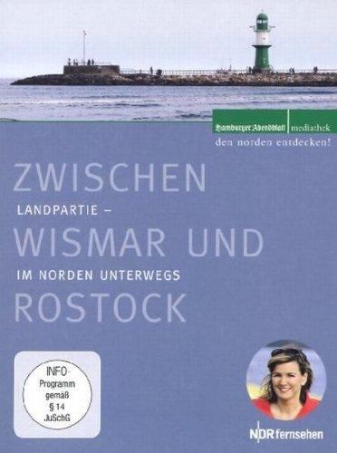 Zwischen Wismar und Rostock