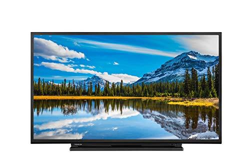 Toshiba 40L3869DAS 102 cm (40 Zoll) Fernseher (Full HD, Triple Tuner, Smart TV)