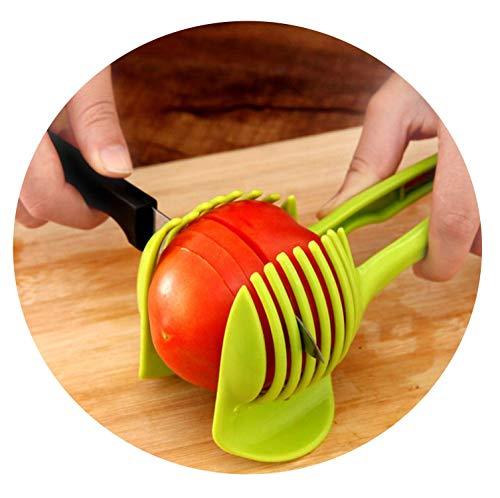 Coupe Pomme trancheur de Pommes en Acier Inoxydable avec poign/ées en Plastique Blanc EINFAGOOD Coupe-Pommes