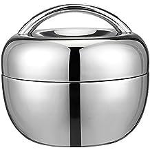 Fiambrera de acero inoxidable de MyLifeUNIT, 0.8 l