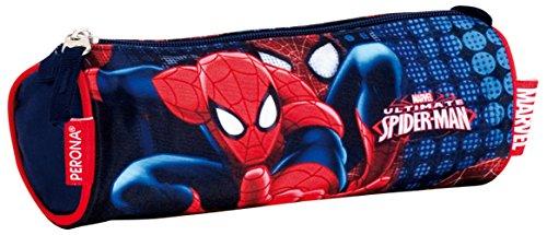 Spiderman – Portatodo redondo (Montichelvo 52267)